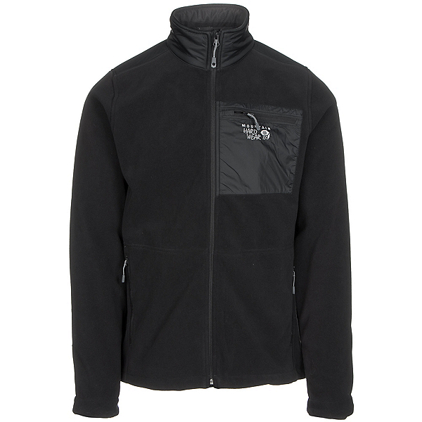 Mountain Hardwear Chill Factor 20 Mens Jacket, Black, 600