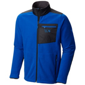 Mountain Hardwear Chill Factor 20 Mens Jacket, Azul, medium