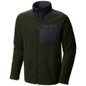 Mountain Hardwear Chill Factor 20 Mens Jacket, Greenscape, medium