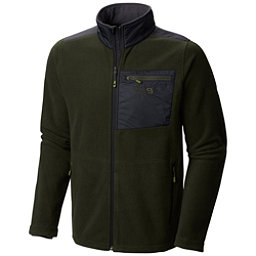Mountain Hardwear Chill Factor 20 Mens Jacket, Greenscape, 256