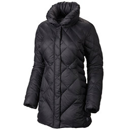 Mountain Hardwear Citilcious Down Parka Womens Jacket, Black, 256