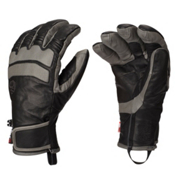 Mountain Hardwear Compulsion Outdry Gloves, Black, medium