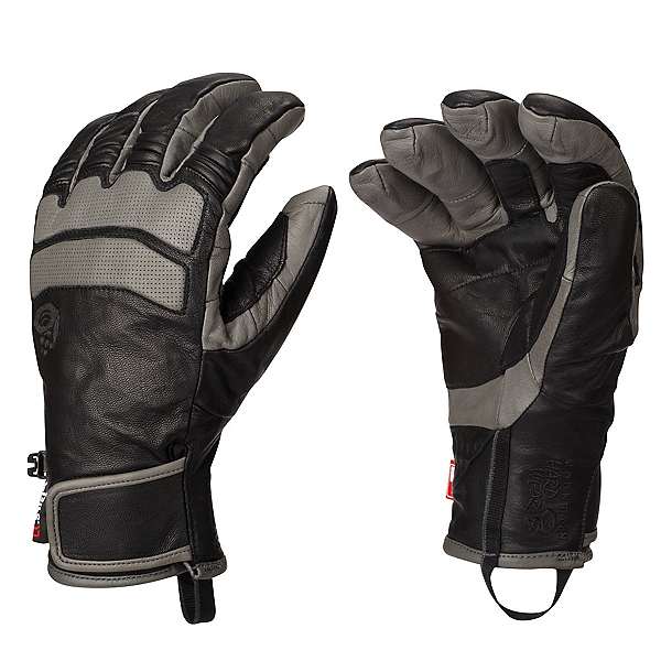 Mountain Hardwear Compulsion Outdry Gloves, , 600