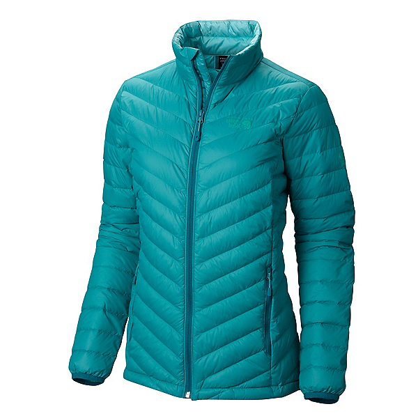 Mountain Hardwear Micro Ratio Down Womens Jacket, , 600