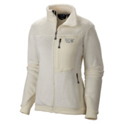 Mountain Hardwear Monkey Woman 200 Womens Jacket, Snow, medium