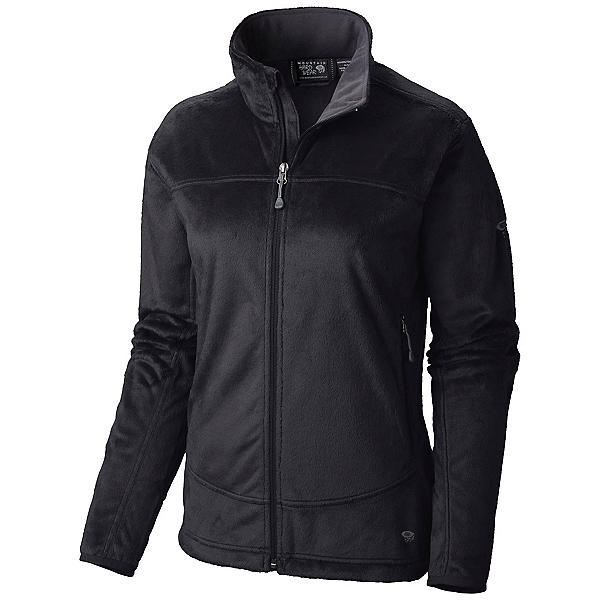 Mountain Hardwear Pyxis Womens Jacket, Black, 600