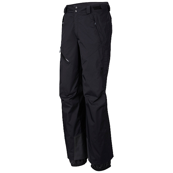 Mountain Hardwear Returnia Shell Mens Ski Pants, , 600
