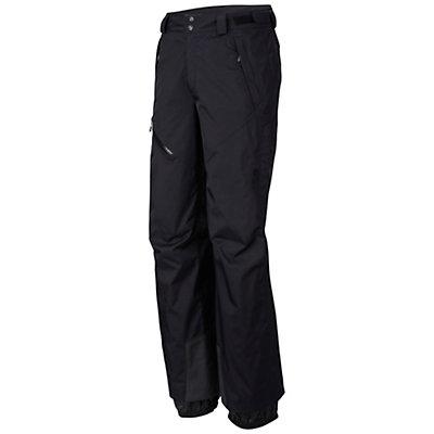 Mountain Hardwear Returnia Short Shell Mens Ski Pants, Black, viewer