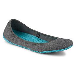 Sperry Son-R-Flex Womens Watershoes, Grey, 256