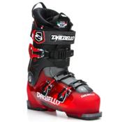 Dalbello Aspect 100 Ski Boots, Red Transparent-Black, medium
