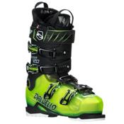 Dalbello Avanti 120 IF Ski Boots, Green Transparent-Black, medium