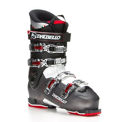 Dalbello Aerro 65 Ski Boots, Black Transparent-White, viewer