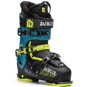 Dalbello Voodoo Ski Boots, Black-Sugar, medium