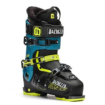 Dalbello Voodoo Ski Boots, Black-Sugar, viewer