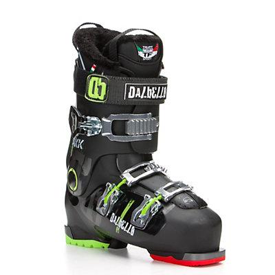 Dalbello Jakk Ski Boots, Black-Black, viewer