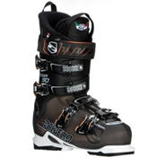 Dalbello Avanti 90 Ski Boots, Black Transparent-White, medium