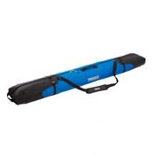 Thule RoundTrip Single Ski Bag 2017, Black-Cobalt, medium