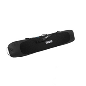 Thule RoundTrip Single Snowboard Bag, Black, medium