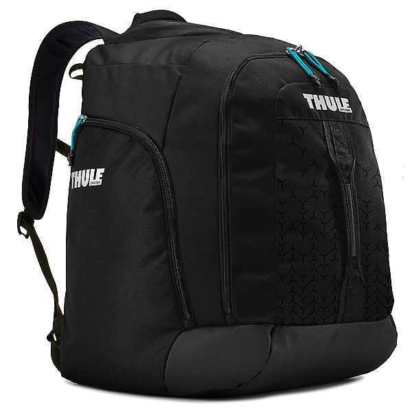 Thule Roundtrip Boot Backpack Ski Boot Bag 2018, Black, 600