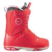 Salomon Kiana Womens Snowboard Boots, Dynamic-White-Dynamic, medium
