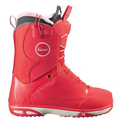 Salomon Kiana Womens Snowboard Boots, , viewer
