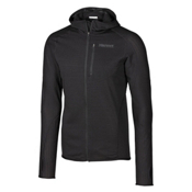 Marmot Thermo Mens Hoodie, Black, medium