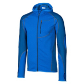 Marmot Thermo Mens Hoodie, Peak Blue-Blue Sapphire, medium