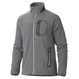 Marmot Alpinist Tech Mens Jacket, Cinder-Slate Grey, 256