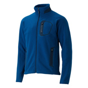 Marmot Alpinist Tech Mens Jacket, Blue Night-Dark Ink, medium