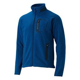 Marmot Alpinist Tech Mens Jacket, Blue Night-Dark Ink, 256