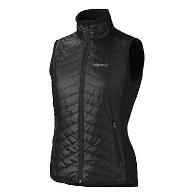 Marmot Variant Womens Vest, Black, viewer