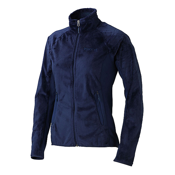 Marmot Luster Womens Jacket, Arctic Navy, 600