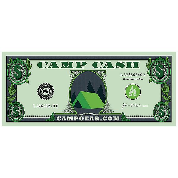$100 Camp Cash, , 600