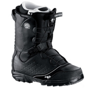 Northwave Freedom SL Snowboard Boots, Black, medium