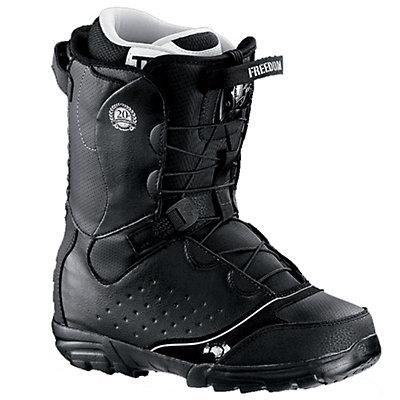 Northwave Freedom SL Snowboard Boots, Black, viewer