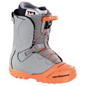 Northwave Freedom SL Snowboard Boots, Grey-Orange, medium