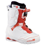 Northwave Decade SL Snowboard Boots, White, medium