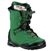 Northwave Decade SL Snowboard Boots, Dark Green, medium