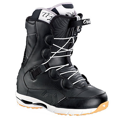 Northwave Opal SL Womens Snowboard Boots, , viewer