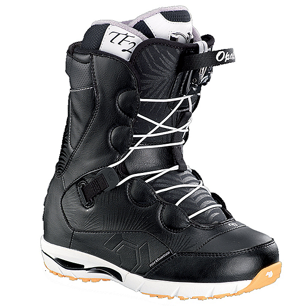 Northwave Opal SL Womens Snowboard Boots, , 600