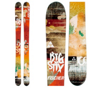 Fischer Big Stix 100 Skis, , medium