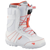 Northwave Dahlia SL Womens Snowboard Boots, White, medium
