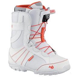Northwave Dahlia SL Womens Snowboard Boots, White, 256