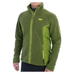 Helly Hansen Ski Thermal Pro Mens Jacket, Park Green, 256