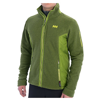 Helly Hansen Ski Thermal Pro Mens Jacket, Park Green, viewer