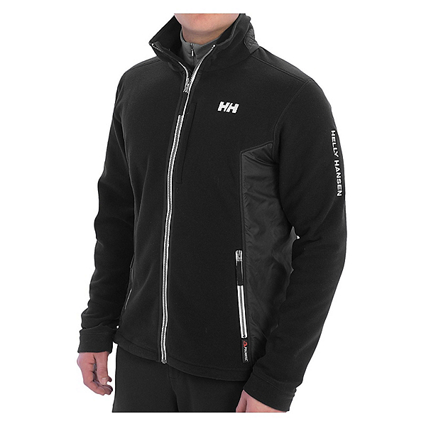 Helly Hansen Ski Thermal Pro Mens Jacket, Black, 600