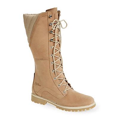Helly Hansen Solli Tall Womens Boots, Espresso-Gum, viewer