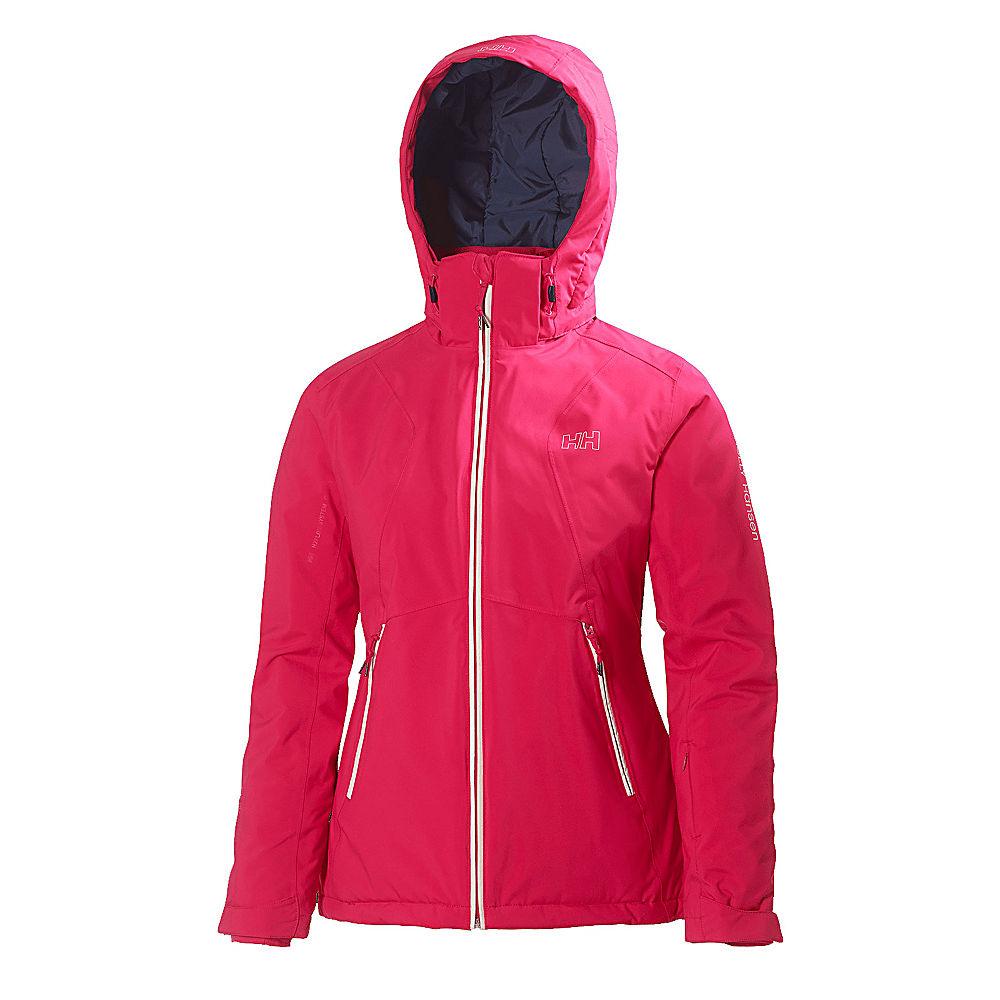 Helly hansen womens ski jacket sale