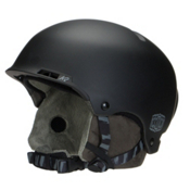 K2 Stash Helmet 2016, Black, medium