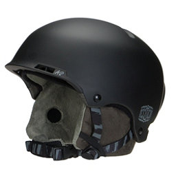 K2 Stash Audio Helmet, Black, 256